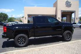 New 2018 Chevrolet Silverado 1500 From Your Taos NM Dealership ...