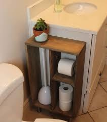 klopapierhalterungen geniale ideen um euer toilettenpapier