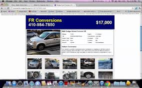 Craigslist Brunswick GA - Tutorial Help Finding Honda Used Cars ...