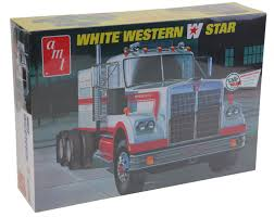 Amazon.com: AMT 1/25 White Western Star Semi Truck Model Kit: Toys ... Five Star Trucking Australian Heavy Truck Fatalities Transport Industry In Cris With Nz Main Test Ticks All The Boxes Class A Cdl Driver Sand Hauler Nd Fire Equipment And Apparatus Sale Information Krp Returns To Mercedesbenz Dealer Bell Truck Van For Bifold Alinum Atv Loading Ramp 1500lb Load Aggregate Excavating Ltd Opening Hours 23 Fosgate Inc Home Facebook Western Trucks 5700xe Brokers Llc Youtube Us Prices Are About Rise Even More Bloomberg
