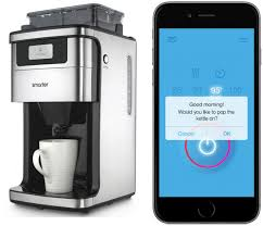 Wi Fi Coffee Machines