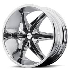 100 Helo Truck Wheels HE866 Down South Custom