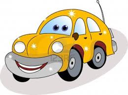 Car Cartoon Clipart 28