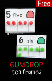 Gumdrop Christmas Tree Stem Activity by 1983 Best Christmas For Kids Images On Pinterest Christmas