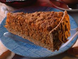 möhren nuss torte