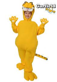 Garfields Halloween Adventure Book by Child Garfield Costume Walmart Com