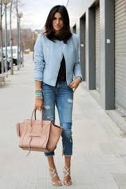 Western Girls Street Style Looks Summer Fashion Dresses 2014 15 Fist 3