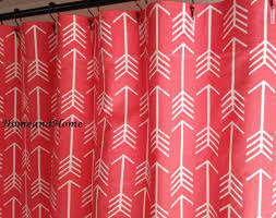 Target Yellow Chevron Curtains by Colorful Curtains Cheap Lots Gray Pink Chevron Curtains Shower