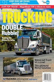 100 Jkc Trucking New Zealand September 2018 By NZ Issuu