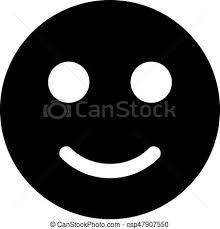 Smiley Emoji Clipart Vector