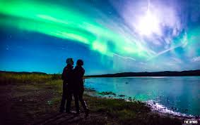 Chasing the Elusive Northern Lights in Alaska