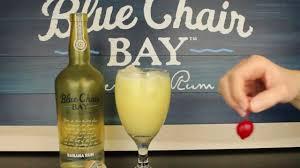 Blue Chair Bay Rum Kenny Chesney Contest by Boozy Banana Youtube