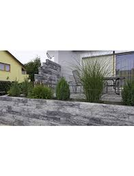 mauerstein anbario bxlxh 15 x 60 x 12 cm beton
