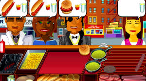 jeux de cuisine burger restaurant jeu burger bush gratuit sur jeu info