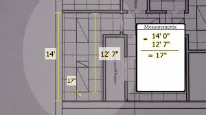 Usg Ceiling Grid Calculator by How To Layout Your Suspended Dropped Ceiling Basic Youtube