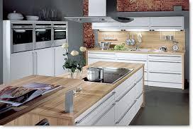 design cuisine design cuisine portes relevantes poignées aluminium showroom