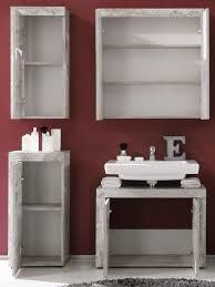badmöbel badezimmer set weiß pinie shabby mit unterschrank