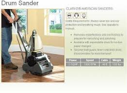 Drum Floor Sander For Deck by Refinish Painted Deck The Home Depot Community