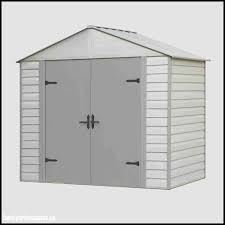 Suncast 7 X 7 Alpine Shed by Fascinating 30 Garden Sheds 10 X 5 Decorating Inspiration Of