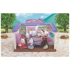 Calico Critters Boutique Calico Critters Bathroom Spirit Decoration Amazoncom Ice Skating Friends Toys Games Rare Sylvian Families Sheep Toy Family Tired Cream Truck Usa Canada Action Figure Sylvian Families Soft Serve Shop Goat Durable Service Ellwoods Elephant Family With Baby Lil Woodzeez Honeysuckle Street Treats Food 2 Ebay Hopscotch Rabbit 23 Cheap Play Find Deals On Line Supermarket Cc1462 Holiday List Spine Tibs New Secret Island Playset Van Review Youtube