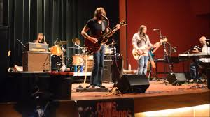 The Shed Maryville Tn Leon Russell by Chris Simmons Band Tear Me Apart Youtube