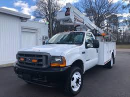 Commercial Trucks For Sale In Virginia