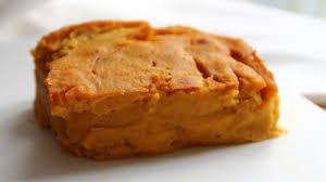 Skinnytaste Pumpkin Pie by One Point Pumpkin Pie Crustless Recipe Genius Kitchen