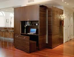 bureau dans un placard bureau dissimule dans placard daily
