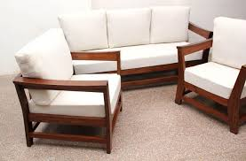 Wooden Living Room Chairs Amazing Furniture Designs