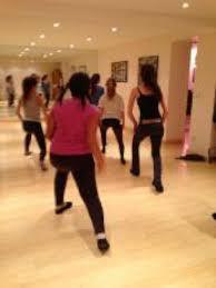 photos cours de danse moderne