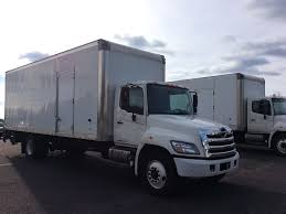 100 Used Box Trucks For Sale By Owner USED 2014 HINO 268A BOX VAN TRUCK FOR SALE 10156