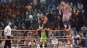 Halloween Havoc 1995 by 11 Backstage Beefs That Rocked The Ring Wwe