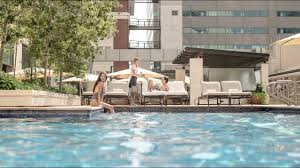 100 Four Seasons In Denver An Urban Oasis At Hotel