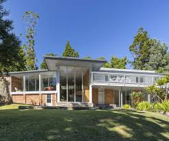 100 Mid Century House 7 Modernist Homes For Sale That Are Still Full Of Charm
