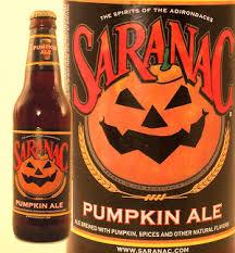 Shipyard Pumpkin Ale Recipe by Ferment Nation Beer Blog October 2008