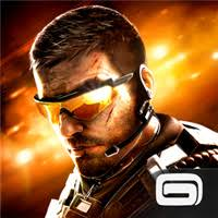 modern combat free combat 5 blackout now free on android and ios