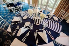 Fascinating Nautical Wedding Table Settings 57 For Wedding Table