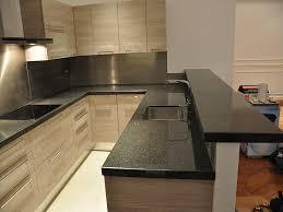 plan travail cuisine granit plan travail granit cuisine naturelle