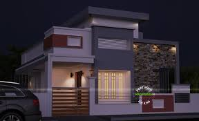 100 Www.modern House Designs Small Modern Plan For A Small Family