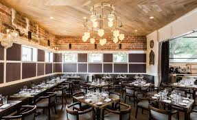 Ella Dining Room And Bar Menu by Houstonians Have Been Waiting With Baited Breath For The Opening
