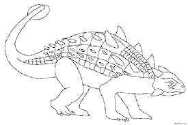 Dinosaur Pictures To Print Out And Color