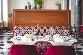 restaurant franz brunch selection