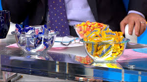 Worst Halloween Candy List by Worst Treats U0027 For Halloween Candy Revealed Abc News