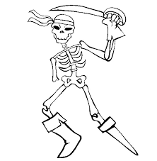 Full Size Of Coloring Pagesbeautiful Skeleton Pages Running Lovely Online