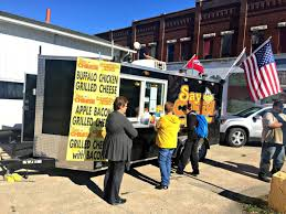 100 Buffalo Food Trucks Carbondale City Council Talks About Loosening Reins On Food Trucks