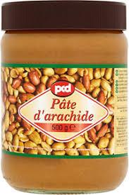 pate d arachide pcd pcd peanut butter 500g compare prices buy mysupermarket
