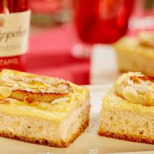 granatapfel bratapfel kuchen
