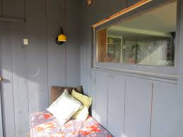 Rustic Barn Bathroom Lights by Barn Wall Sconce Combines Rustic Barn Look With Modern Finish