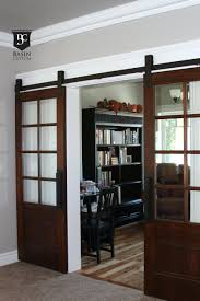 Real Barn Door Kits Basin Custom Sliding Interior Hardware Office ... Best 25 Glass Barn Doors Ideas On Pinterest Interior Glass Rustic Barn Doors Design Ideas Decors Sliding Door Rolling The Wooden Houses Image Looks Simple And Elegant Hdware Lowes Rebecca Designs 889 Pacific Entries 36 In X 84 Shaker 2panel Primed Pine Wood Bathroom Privacy 54 Real Kits Basin Custom Office Locking