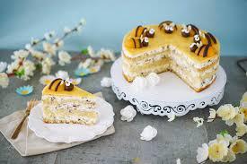 buttermilch stracciatella torte sallys